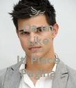 Da un Like Daca Iti Place Pagina - Personalised Poster large