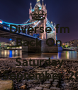 Diverse fm Back On Air Saturday 1st September 2012 - Personalised Poster large