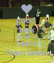 good  luck stapylton stars from lewis - Personalised Poster large