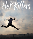 HoP Killers - Personalised Poster small