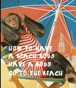 how to have