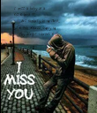 I miss u baby 4f u  kis k hain ???,     Bas tumhary hi to Hain,, Us k Yeh Alfaazz,jhotay to         - Personalised Poster large