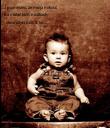 ....i pomyśleć, że moja miłość     na maleńkich nóżkach      skończyła dziś 5 lat......  - Personalised Poster large