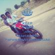 KEEP CALM AND ASH KARO PaPeR KHATAM HOGAE - Personalised Poster large