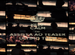 KEEP CALM AND ASSISTA AO TEASER ÚLTIMO TREM - Personalised Poster large