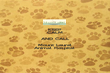 KEEP  CALM AND CALL Mount Laurel Animal Hospital  - Personalised Poster large