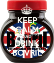 KEEP CALM AND DRINK BOVRIL - Personalised Poster large