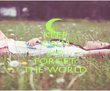 KEEP CALM AND FORGET THE WORLD - Personalised Poster large