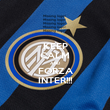 KEEP CALM AND FORZA INTER!!! - Personalised Poster large