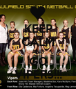 KEEP CALM AND GO VIPERS!!! - Personalised Poster large
