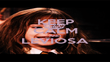 KEEP CALM AND LEVIOSA  - Personalised Poster large