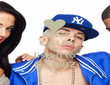 KEEP CALM AND listen to N-DUBZ - Personalised Poster large