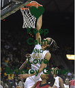 Keep Calm AND Love Brittney Griner - Personalised Poster large