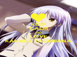 KEEP CALM AND LOVE KANADE TACHIBANA - Personalised Poster large