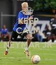KEEP CALM AND NEYMAR JR 11 - Personalised Poster large