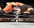 KEEP CALM AND RKO BIG SHOW - Personalised Poster large