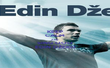 KEEP CALM AND SING OOO EDIN DŽEKO - Personalised Poster large