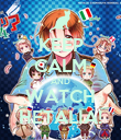 KEEP CALM AND WATCH HETALIA! - Personalised Poster large