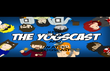 KEEP CALM AND WATCH YOGSCAST - Personalised Poster large