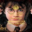 KEEP CALM IF YOU ARE ENDERSING HARRY POTTER UNTIL THE END - Personalised Poster large