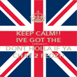 KEEP CALM!! IVE GOT THE    CHEDZZ!! DONT HOLLA IF YA CHAT 2 FEDZ!! - Personalised Poster large