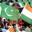 KEEP CALM Today's INDIA vs PAKISTAN - Personalised Poster large