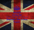 KEEP CALM Woahh..Forget Calm,You Should Better Be Like Yash  - Personalised Poster large