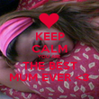 KEEP CALM YOU ARE THE BEST MUM EVER <3 - Personalised Poster large