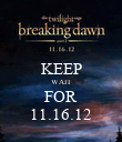 KEEP WAIT FOR 11.16.12 - Personalised Poster large