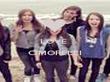 LOVE   CIMORELLI  - Personalised Poster large
