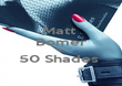 Matt  Bomer for 50 Shades   - Personalised Poster large