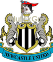 NufcxGuj     - Personalised Poster large