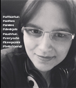#officefun #selfies #smiles #deskjob #suchfun #verycute #keepcalm #tellafriend - Personalised Poster large