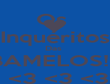 Os   Inquéritos  Das  BAMELOS!!!   <3 <3 <3  - Personalised Poster small