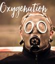 Oxygenation - Personalised Poster large