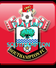 PLAY UNO AND LOVE SOUTHAMPTON  - Personalised Poster large