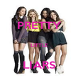 PRETTY  LITTLE  LIARS - Personalised Poster large