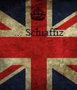 ... Schiaffiz     - Personalised Large Wall Decal
