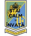 STAI  CALM ȘI ÎNVAȚĂ  - Personalised Poster large