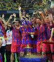 Stai  Calm Si  Iubeste Steaua - Personalised Poster large