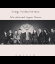 Strategic Homeland Intervention  Enforcement and Logistic Division.       S . H . I . E . L . D . - Personalised Poster large