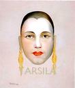 TARSILA - Personalised Poster large