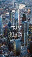 TEAM  KLAUS  - Personalised Poster large