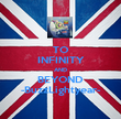 TO INFINITY AND BEYOND -BuzzLightyear- - Personalised Poster large