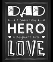 Untitled poster - Personalised Poster large