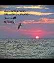 voce e tudo pra mim meu começo e meu fim (eu e você) #princesa - Personalised Poster large