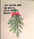 What happens under