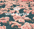 Wild Barbie    - Personalised Poster large