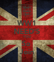WW1 NEED'S YOU So  Join - Personalised Poster large