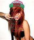 YOYO Your Only Young  Once - Personalised Poster large